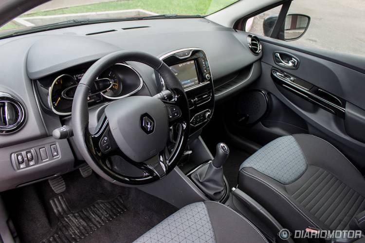 Renault Clio ST 0.9 TCe, a prueba. Un familiar muy atípico