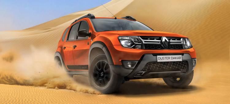 Renault Dacia Duster Dakar 04