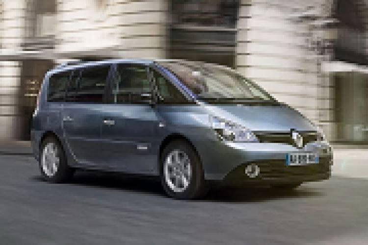 Renault también tendrá un concept en Frankfurt