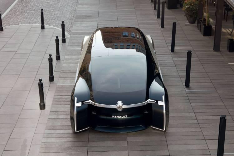 Renault Ez Ultimo 9