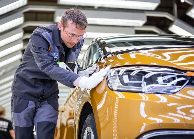Renault Fabrica Douai 2