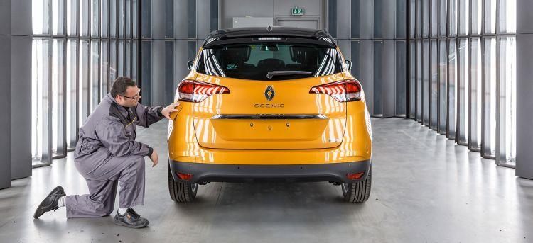 Renault Fabrica Douai