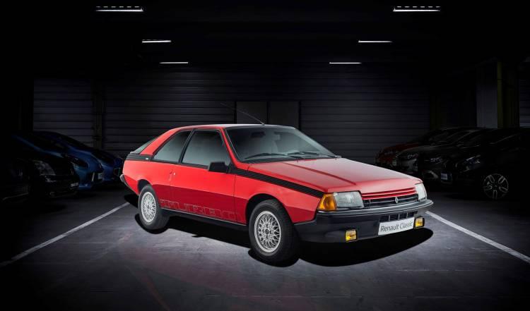 Renault Fuego Turbo 1983 02