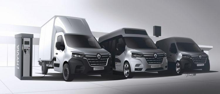 Renault Master (f62)