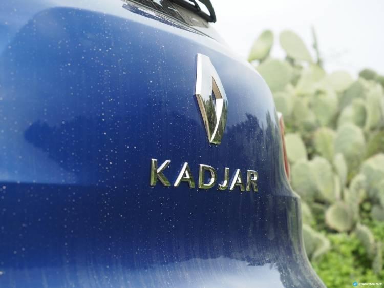 Renault Kadjar 2019 Exterior  00001