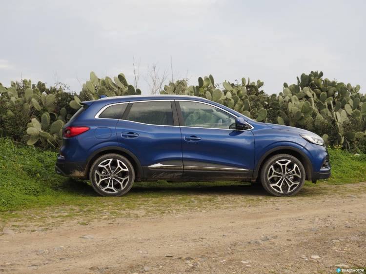 Renault Kadjar 2019 Exterior 00011