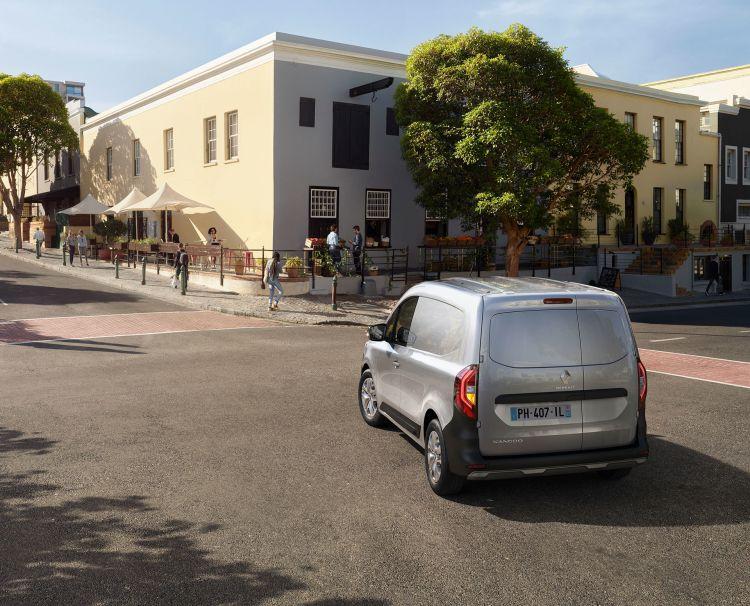 Renault Kangoo 2021 02 Trasera
