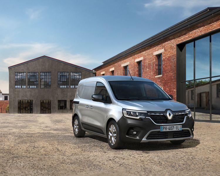 Renault Kangoo 2021 03 Frontal