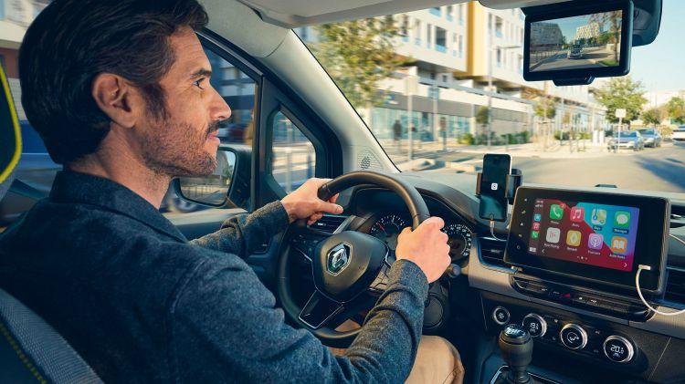 Renault Kangoo 2021 11