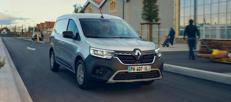 Renault Kangoo 2021 16 Frontal