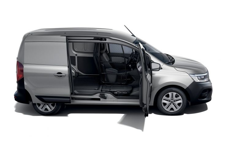 Renault Kangoo 2021 28
