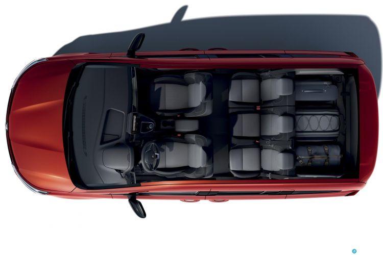 Renault Kangoo 2021 5 Plazas 00027