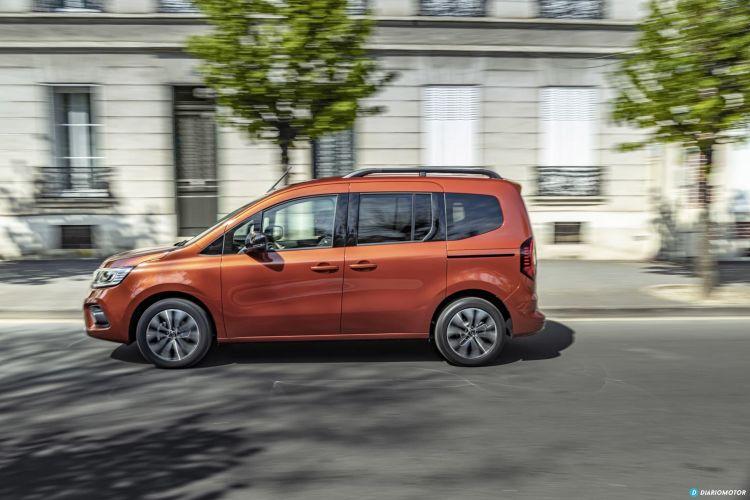 Renault Kangoo 2021 Dinamica 00001