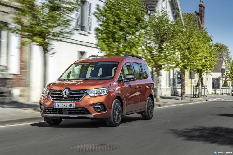 Renault Kangoo 2021 Dinamica 00003