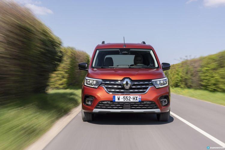 Renault Kangoo 2021 Dinamica 00009
