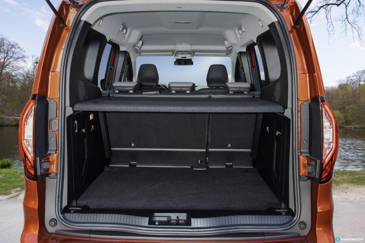 Renault Kangoo 2021 Interior 00006