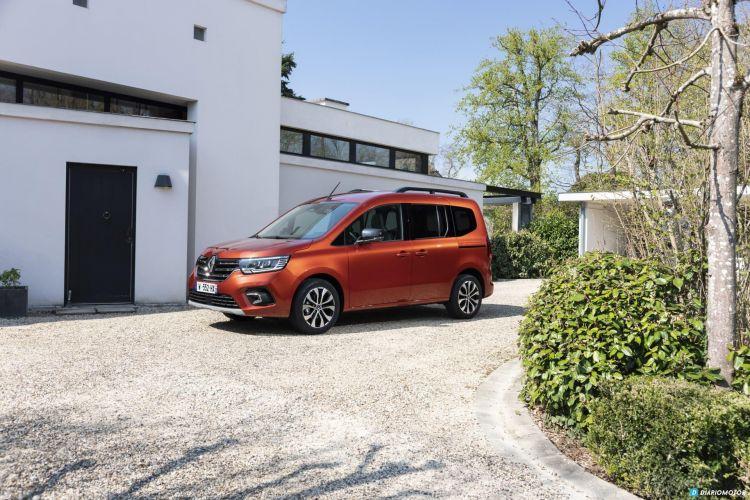 Renault Kangoo 2021 Localizacion 00003