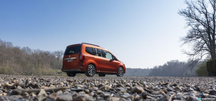 Renault Kangoo 2021 Localizacion  00007
