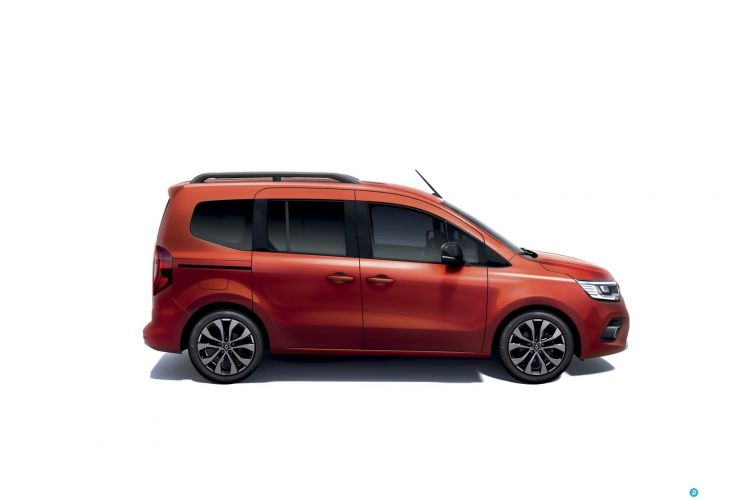Renault Kangoo 2021 Perfil 00006