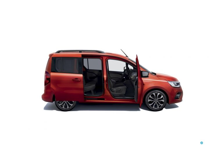 Renault Kangoo 2021 Puertas 00005
