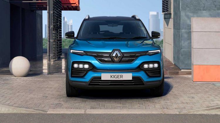 Renault Kiger 2021 0121 001