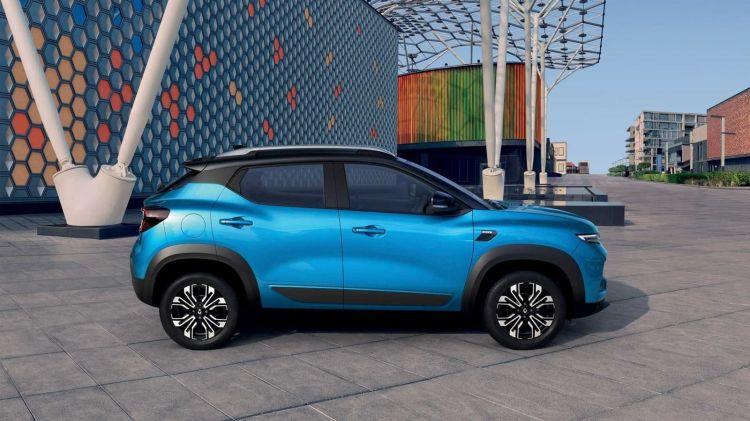 Renault Kiger 2021 0121 010