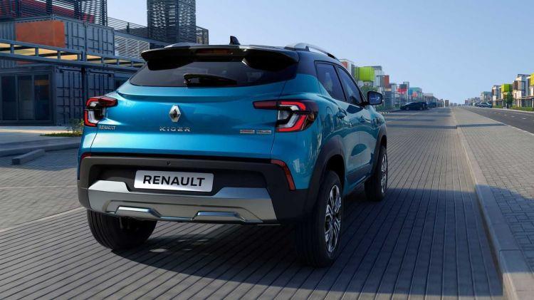 Renault Kiger 2021 0121 011