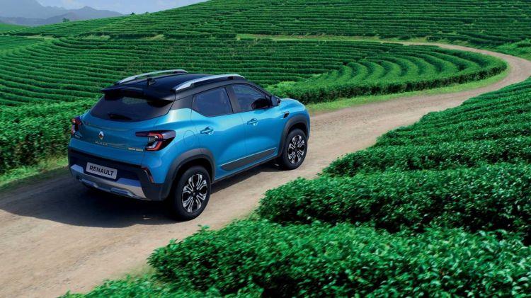 Renault Kiger 2021 0121 013