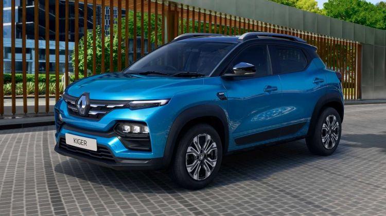 Renault Kiger 2021 0121 014
