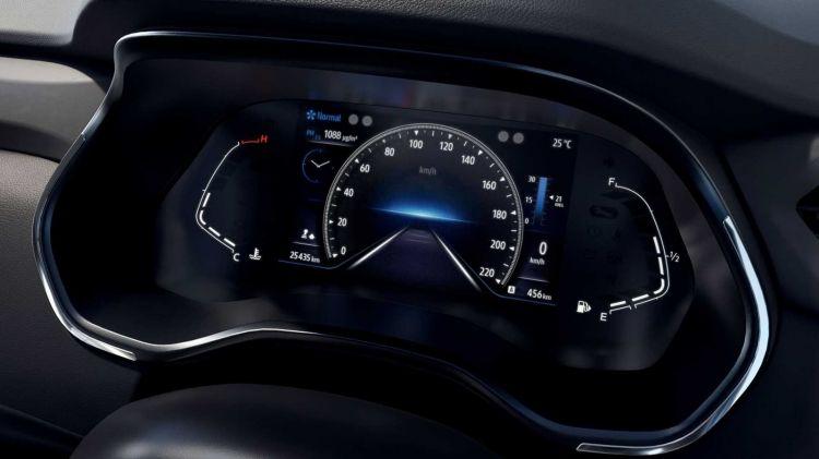 Renault Kiger 2021 0121 030