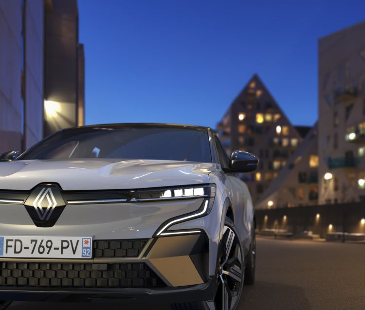 Renault Megane 2022 40