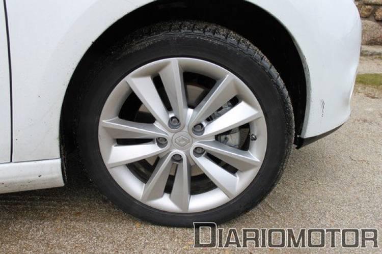 Renault Mégane CC 2.0 dCi Privilege, a prueba (I)