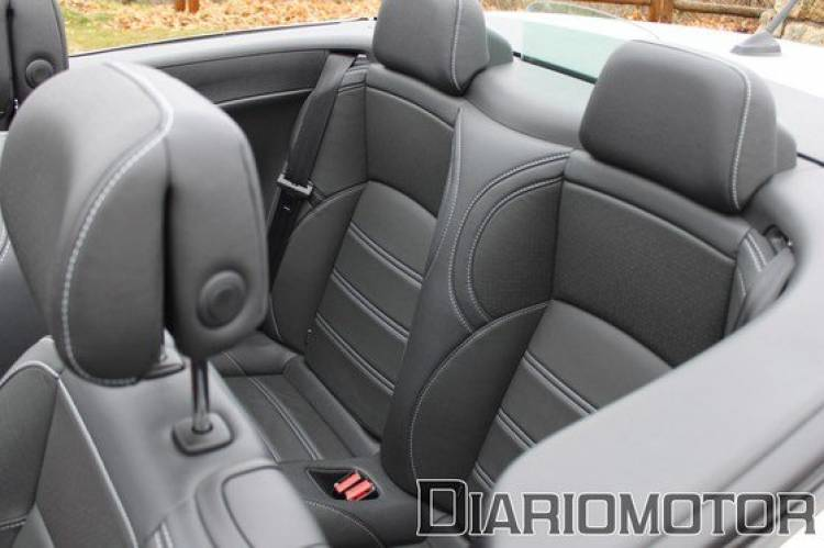 Renault Mégane 2.0 dCi Privilege, a prueba