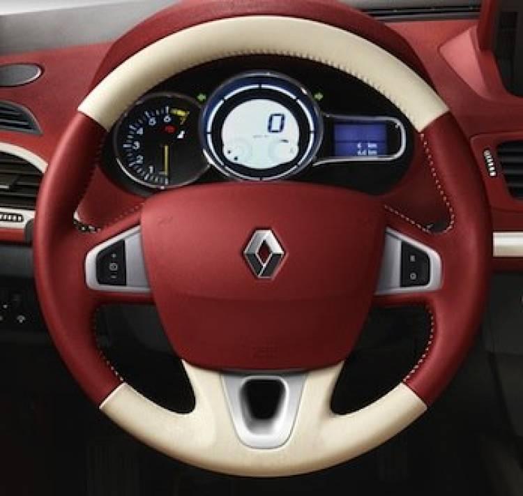Renault Megane Coupé-Cabrio Floride