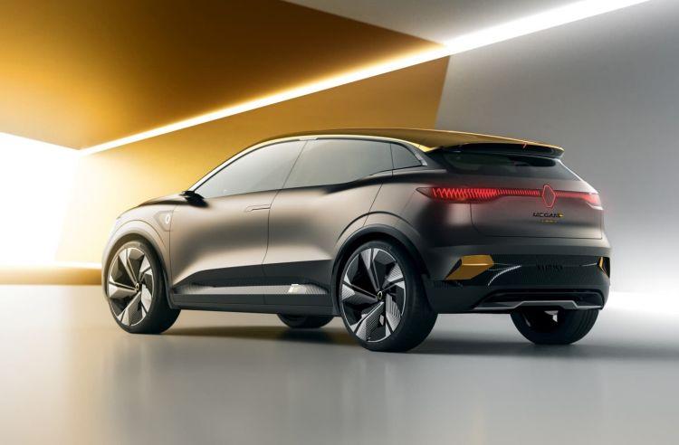 Renault Megane Evision 1020 006