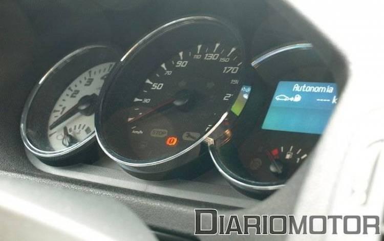 Renault Mégane GT Line 1.9 dCI de 130 CV a prueba