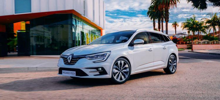 Renault Megane Phev Oferta Abril 2021 Portada
