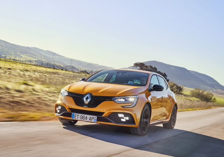 Renault Megane Rs 2018 05