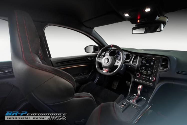 Renault Megane Rs Br Performance 3