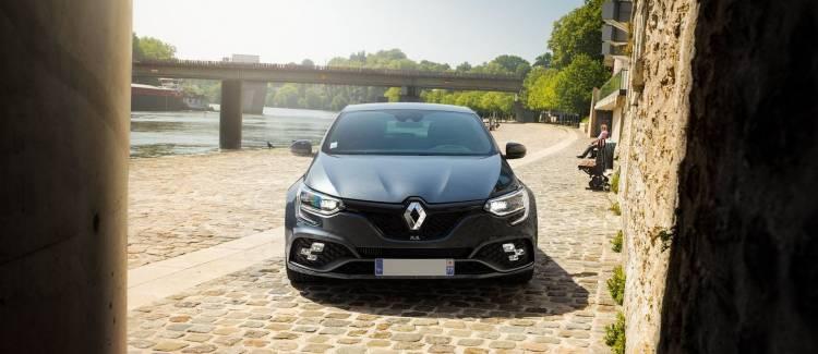 Renault Megane Rs Br Performance P