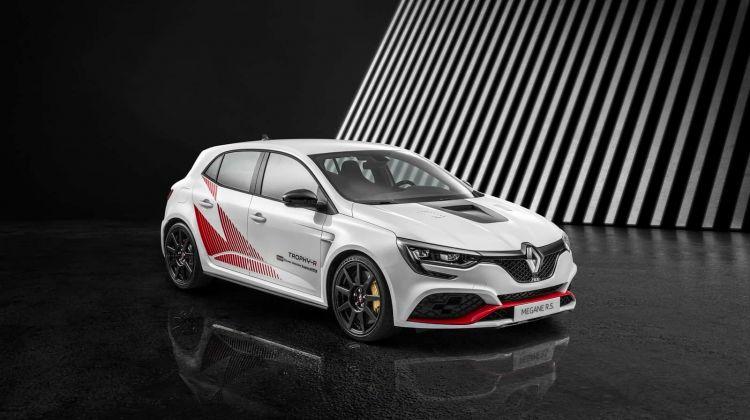 Renault Megane Rs Trophy R 0619 001