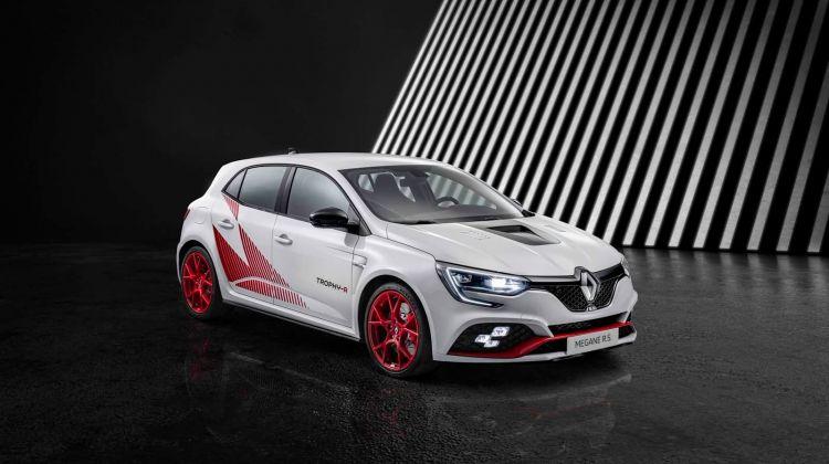 Renault Megane Rs Trophy R 0619 009