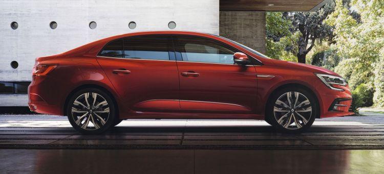 Renault Megane Iv Sedan (lff)