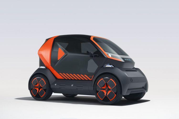 Renault Mobilize Ez 1 Prototype 03