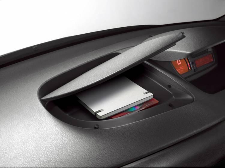 Renault Modus y Grand Modus Exception