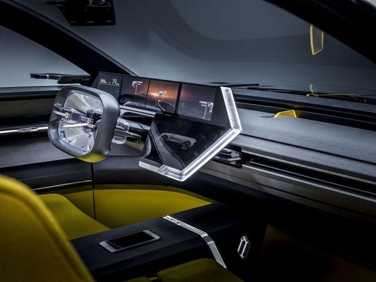 Renault Morphoz 2020 28