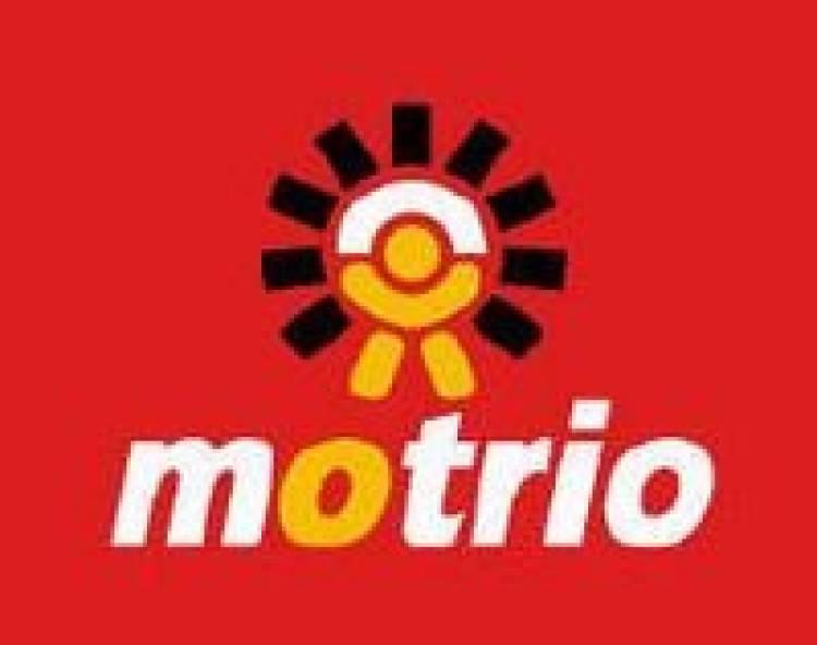 Motrio, la marca de neumáticos de Renault