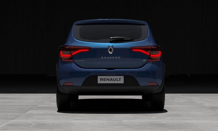 Renault Sandero 2020 Adelanto 2