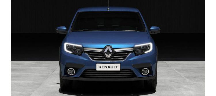 Renault Sandero 2020 Adelanto P