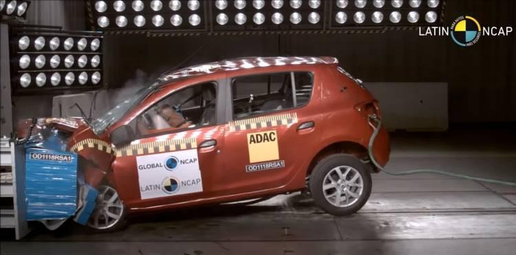 Renault Sandero Logan Latin Ncap 0618 01